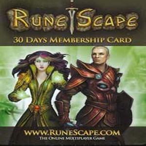Runescape 30 Days Timecard Key kaufen - Preisvergleich