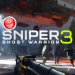 Sniper Ghost Warrior 3 Release Datum wurde wieder geändert