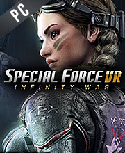 SPECIAL FORCE VR INFINITY WAR