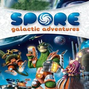SPORE Galactic Adventures Key kaufen - Preisvergleich