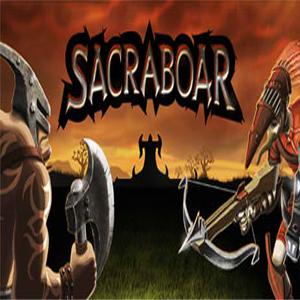 Sacraboar Key kaufen - Preisvergleich
