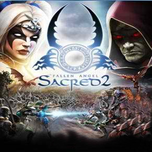 Sacred 2 Key kaufen - Preisvergleich