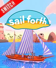 Sail Forth