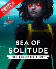 Sea of Solitude The Directors Cut