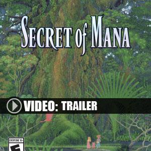 Secret of Mana Key Kaufen Preisvergleich