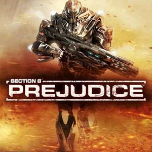 Section 8 Prejudice Key kaufen - Preisvergleich