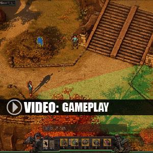 Shadow Tactics Blades of the Shogun Gameplay Video