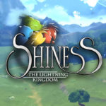 Shiness: The Lightning Kingdom Übersicht-Trailer