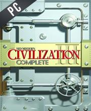 Sid Meier's Civilization 3 Complete