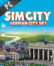 SimCity - Berlin