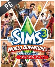 Sims 3 World Adventures Cd Key Kaufen Preisvergleich Cd Keys Und Steam Keys Kaufen Bei Keyforsteam De