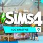 Die Sims 4 Eco Lifestyle Expansion bringt grünes Leben ins Spiel