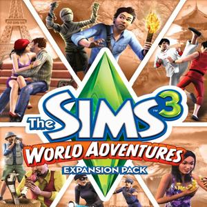 Sims 3 World Adventures Key kaufen - Preisvergleich