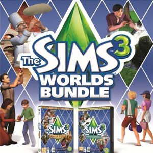 Sims 3 Worlds Bundle Key kaufen - Preisvergleich