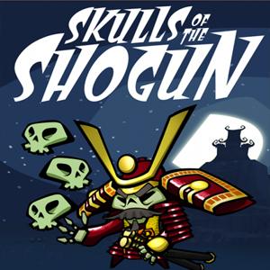 Skulls of the Shogun Key kaufen - Preisvergleich