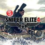 Sniper Elite 4 FreeCDKey Gewinnspiel