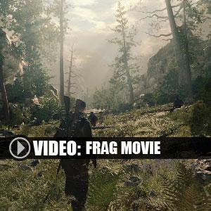 Sniper Elite 4 Frag-Film
