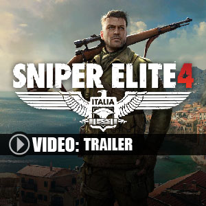 Sniper Elite 4 Key Kaufen Preisvergleich