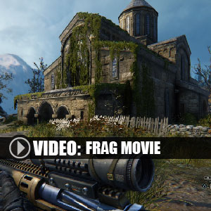 Sniper Ghost Warrior 3 Frag Movie