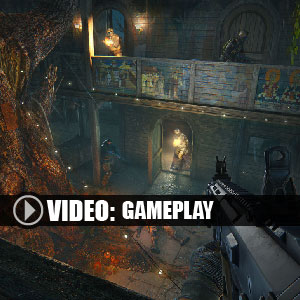 Sniper Ghost Warrior 3 Gameplay Video