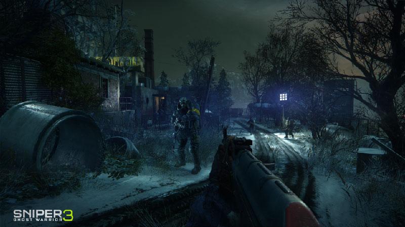 sniper ghost warrior 3 serial key free download