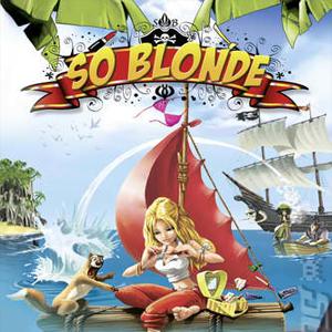 So Blonde Key kaufen - Preisvergleich