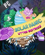 Solar Panic Utter Distress