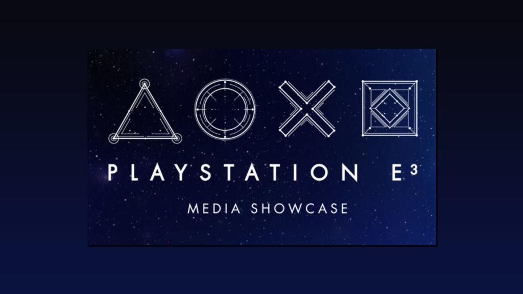 Sony E3 2017 Ankündigungen