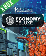 Space Engineers Economy Deluxe Pack