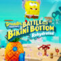 SpongeBob SquarePants Battle for Bikini Bottom Rehydrated Review-Runde