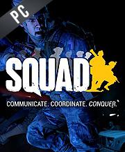 Steam Karte 20.Squad