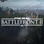 Star Wars Battlefront 2 Multiplayer Beta diesen Herbst!
