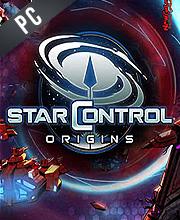 Steam Karte 20.Star Control Origins