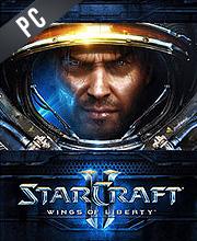 StarCraft 2 Wings of Liberty