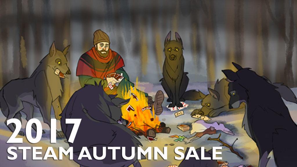Steam Herbst Sale 2017: Tolle Angebote für Dark Souls 3, Shadow of War und mehr!