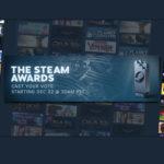 Die Steam Awards 2016 Abstimmung ist eröffnet! Hier sind die Nominierten!