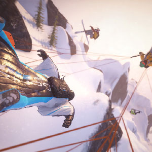 Gameplay-Bild