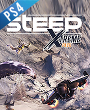 STEEP Extreme Pack