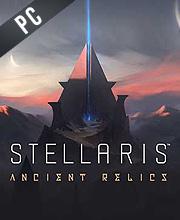 Stellaris Ancient Relics Story Pack