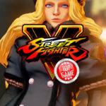 Neuer Street Fighter 5 Charakter Kolin enthüllt