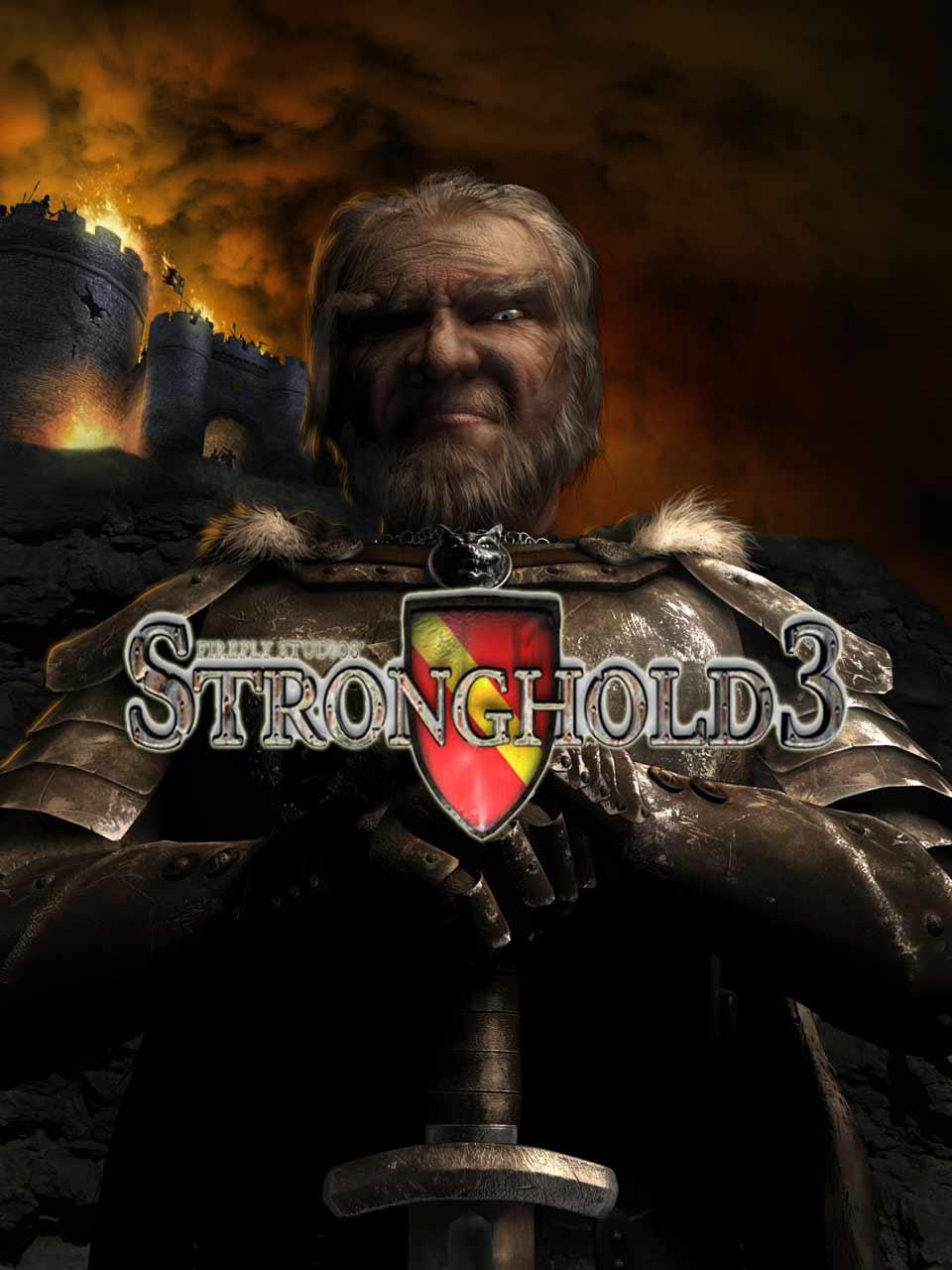 Kaufen Stronghold 3 CD Key Preisvergleich