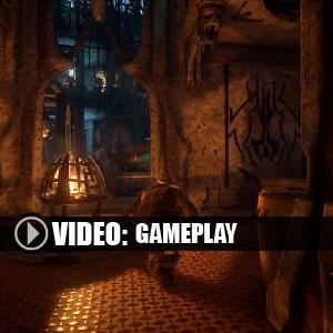 Styx Shards of Darkness Gameplay Video