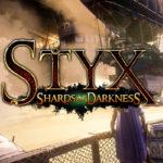 Wirf einen Blick auf den Styx Shards of Darkness Co-op Mode