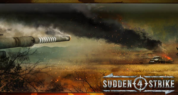 Sudden Strike 4 General's Handbook
