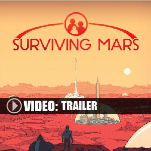 Surviving Mars Key kaufen Preisvergleich