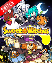 Sweet Witches
