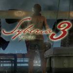 Syberia 3 Kate Walker ähnelt Tomb Raider's Lara Croft Sagen Fans