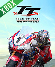 TT Isle Of Man Ride on the Edge