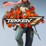 Neue Tekken 7 Gameplay Video Features Shaheen