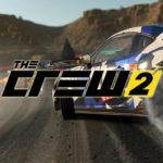 The Crew 2 Drift Discipline ist die nächste der Disziplin-Serie